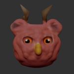Antler owl2
